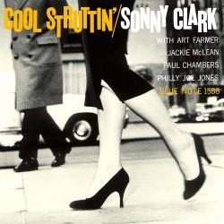 Sonny Clark - Cool Struttin' - Vinyl LP