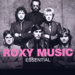 Roxy Music - Essential - CD