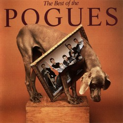 Pogues - The Very Best Of - CD