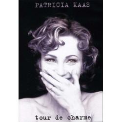 Patricia Kaas - Tour De Charme - DVD