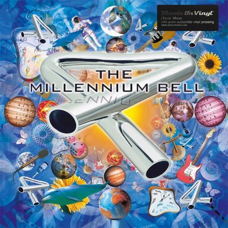Mike Oldfield - Millennium Bell - 180g HQ Vinyl LP