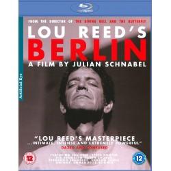 Lou Reed - Lou Reed's Berlin - Blu-ray