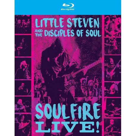 Little Steven - Soulfire Live - 2 Blu-ray