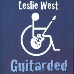 Leslie West - Guitarded - CD