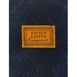 Kaiser Chiefs - Enjoyment - DVD