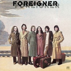Foreigner - Foreigner - CD