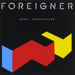 Foreigner - Agent Provocateur - CD