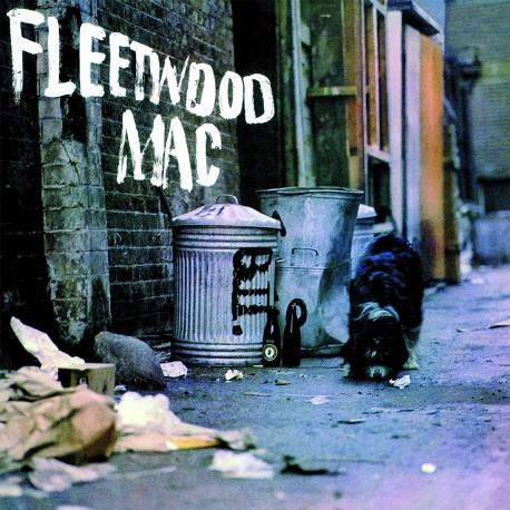 Fleetwood Mac - Peter Green's Fleetwood Mac - HQ Vinyl LP