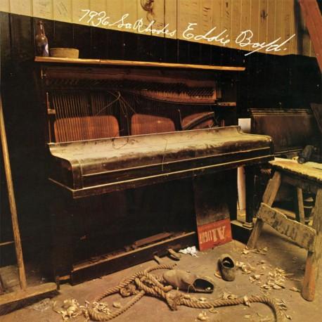 Eddie Boyd - 7936 South Rhodes - 180g HQ Vinyl LP