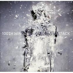 Massive Attack - 100th Window - CD