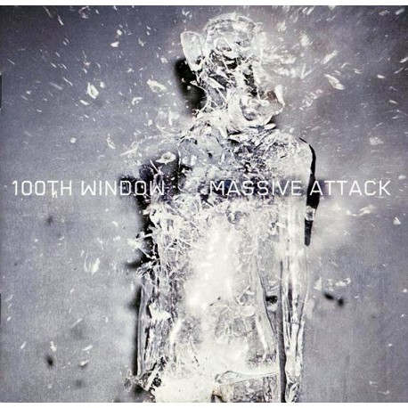 Massive Attack - 100th Window - CD