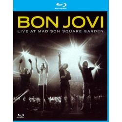 Bon Jovi - Live At Madison Square Garden - Blu-ray