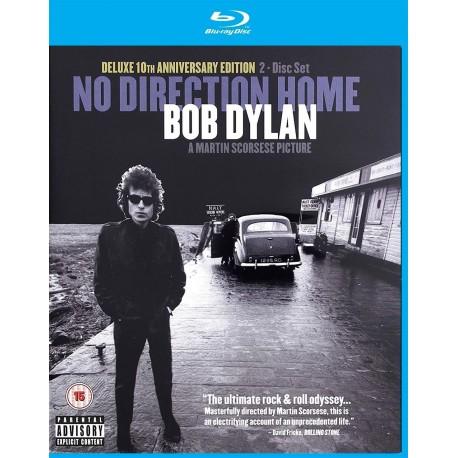Bob Dylan - No Direction Home - 2 Blu-ray