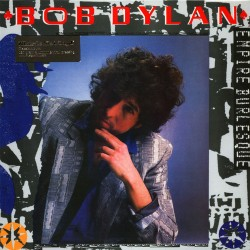 Bob Dylan - Empire Burlesque - 180g HQ Vinyl LP
