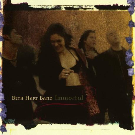 Beth Hart Band - Immortal - Coloured Vinyl LP