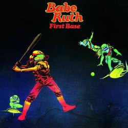Babe Ruth - First Base - HQ Vinyl LP