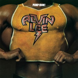 Alvin Lee - Pump Iron - CD