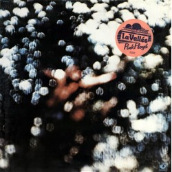 Pink Floyd - Obscured By Clouds - CD Vinyl Replica