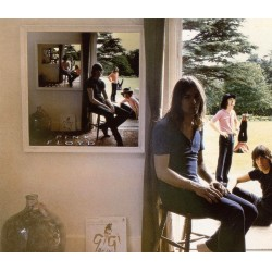 Pink Floyd - Ummagumma - 2 CD Vinyl Replica