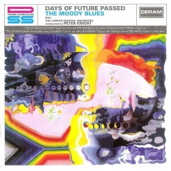 Moody Blues - Days Of Future Passed - CD