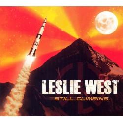Leslie West - Still Climbing - CD Digipack