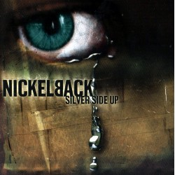 Nickelback - Silver Side Up - CD
