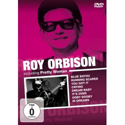 Roy Orbison - Pretty Woman - DVD