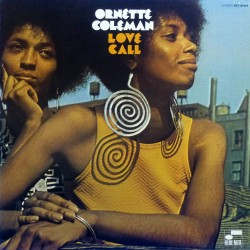 Ornette Coleman - Love Call - Vinyl LP