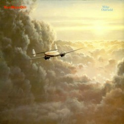 Mike Oldfield - Five Miles Out - Vinyl LP