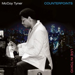 Mccoy Tyner - Counterpoints - Live in Tokyo - Limited 180g HQ Vinyl LP