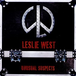 Leslie West - Unusual Suspects - Vinyl LP