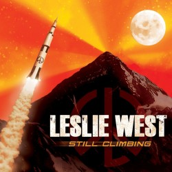 Leslie West - Still Climbing - Vinyl LP
