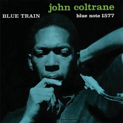 John Coltrane - Blue Train - 180g HQ Vinyl LP