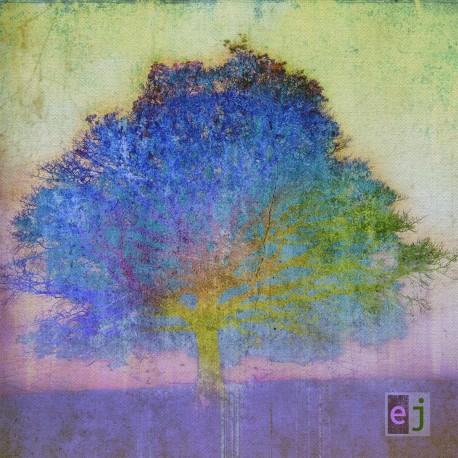 Eric Johnson - EJ - 180g HQ Vinyl LP