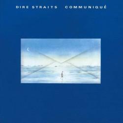 Dire Straits - Communique - 180g HQ Vinyl LP