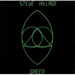 Steve Hillage - Green - CD