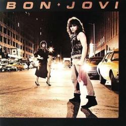 Bon Jovi - Bon Jovi - 180g HQ Vinyl LP