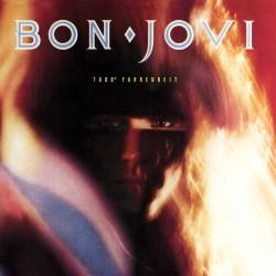 Bon Jovi - 7800 Fahrenheit - 180g HQ Vinyl LP