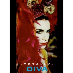 Annie Lennox - Totally Diva - DVD