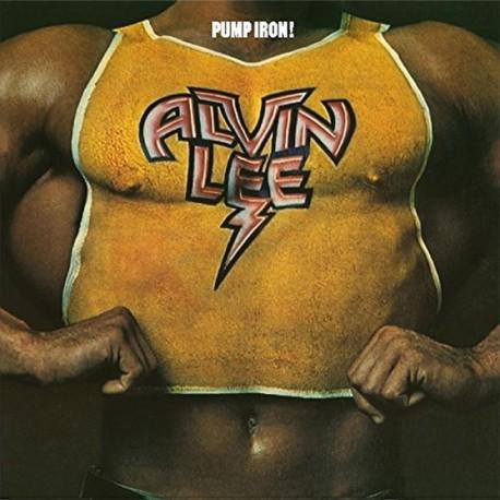 Alvin Lee - Pump Iron - 180g HQ Vinyl LP
