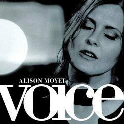 Alison Moyet - Voice - CD
