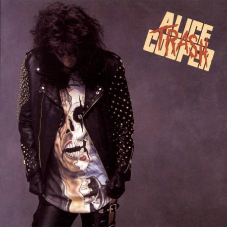 Alice Cooper - Trash - CD