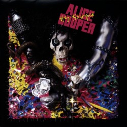 Alice Cooper - Hey Stoopid - CD