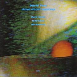 David Torn - Cloud About Mercury - CD Vinyl Replica