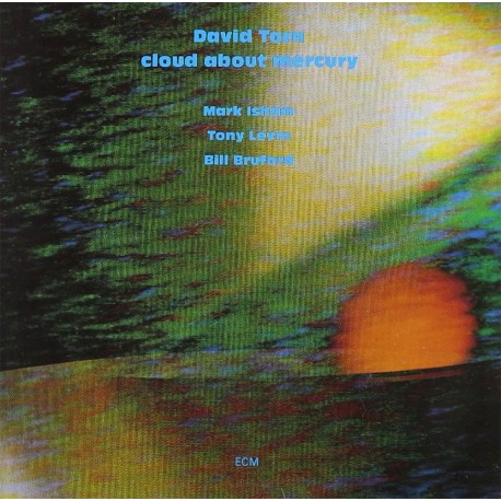 David Torn - Cloud About Mercury - CD Vinyl Replica