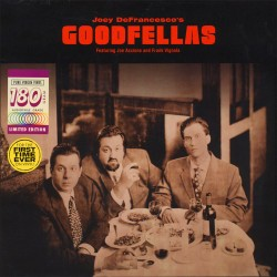 Joey Defrancesco - Goodfellas - 180g HQ Ltd. Vinyl LP