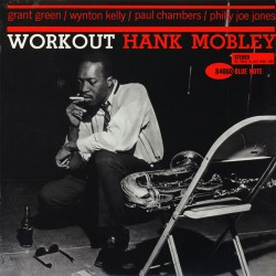 Hank Mobley - Workout - Vinyl LP