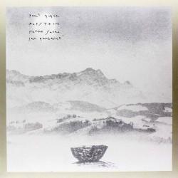Paul Giger - Alpstein - Vinyl LP