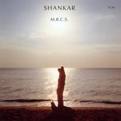 Shankar - M.R.C.S. - Vinyl LP
