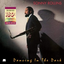 Sonny Rollins - Dancing In The Dark - 180g HQ Vinyl LP